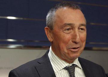 """Baldoví dice que el Rey está a favor de """"desdramatizar"""" la reforma constitucional"""