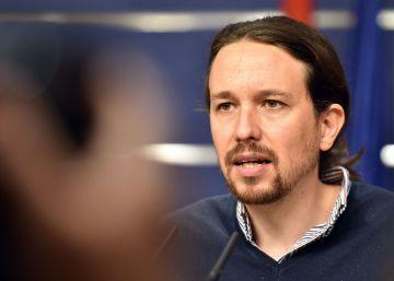 La manifestación que llama a rodear el Congreso divide a Podemos