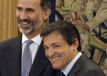 Fernández espera que el PSC vote en consonancia con el comité federal