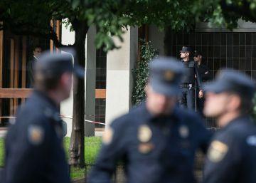 15 detenidos por un fraude de 3,8 millones a la Seguridad Social
