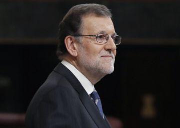 Rajoy ofrece diálogo y pide estabilidad para su Gobierno