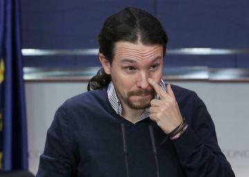 Podemos incide en que la abstención del PSOE lo inhabilita para la oposición