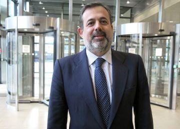 El juez archiva la causa contra el 'ex número tres' de Santamaría por el 'caso Acuamed'