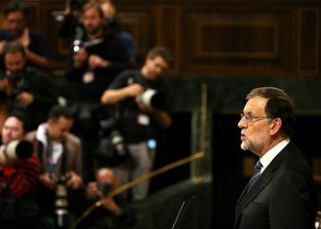 Rajoy asume que su Gobierno será frágil y pide apoyo a la oposición
