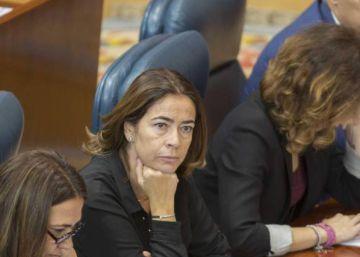 Una diputada del PP de la Asamblea de Madrid acusa a un superior de acoso laboral