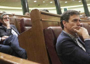 Un anticristo en la boda de Rajoy