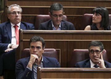 Pedro Sánchez mantiene la duda sobre su plan político