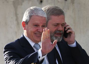 """Juicio Gürtel   Crespo: """"Jamás le he entregado ni un céntimo a Bárcenas"""""""