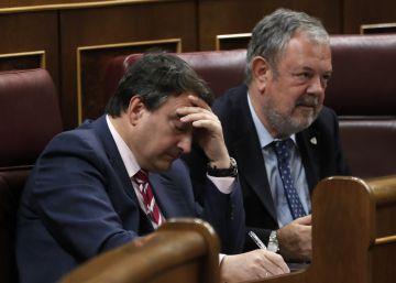 """El PNV acusa a Rajoy de """"no tener proyecto"""" para Cataluña y Euskadi"""