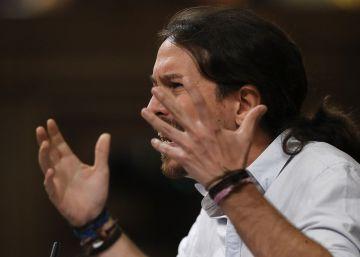 La investidura fallida de Antonio Hernando