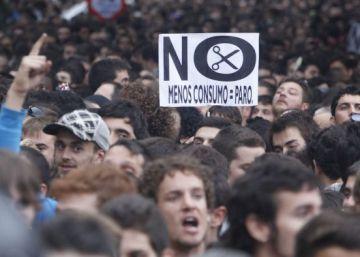 Autorizada la protesta 'Rodea el Congreso'