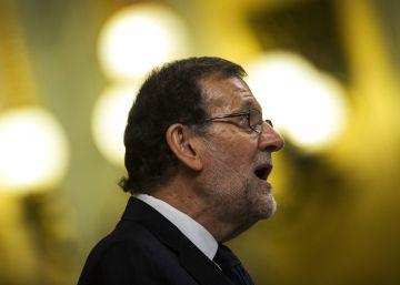 La revancha de Rajoy