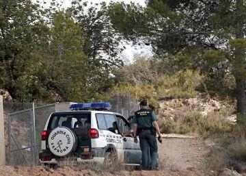 El detenido por la muerte de la menor en Chella confiesa que la mató
