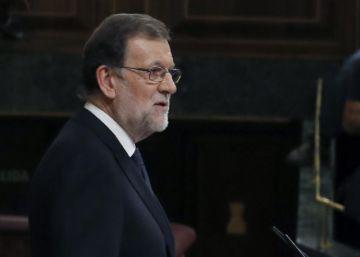 Rajoy gana y será presidente en minoría