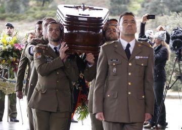 Israel desoye las demandas de la Audiencia sobre la muerte del cabo Soria