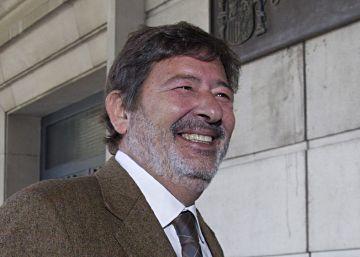 Andalucía pide 11 años de cárcel para un ex alto cargo por contratos fantasma