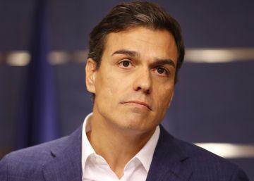 Sánchez pidió a Telefónica que frenara al grupo PRISA