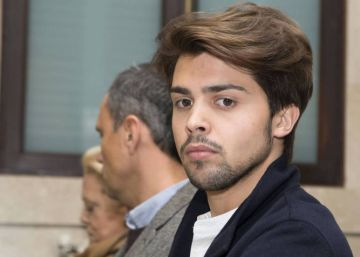 'Luisito' ingresa voluntariamente en la cárcel en Tarragona