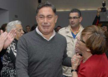 El juez Eloy Velasco procesa al expresidente de la Diputación de León