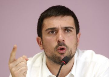 La compraventa de Espinar tensa la disputa de Podemos en Madrid