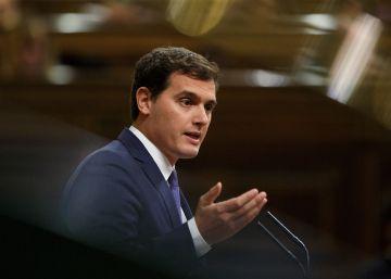 Ciudadanos apoya que Rajoy dé continuidad en el Gobierno a Báñez, Ayllón o Guindos