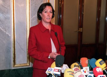 Una exministra del PP revisará la condena del Tribunal de Cuentas a Alonso y Maroto