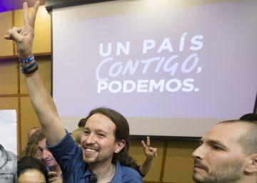 """Podemos Tenerife dimite en bloque por el estilo de dirección """"autoritario"""""""