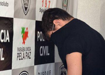 Polícia libera amigo do homem que esquartejou família brasileira na Espanha