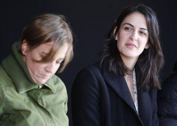 El feminismo y las redes, bazas de los errejonistas en la batalla de Madrid