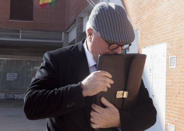 La Audiencia de Madrid impide que la fiscalía anule el 'caso Villarejo'