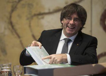 La Generalitat pugna por un espacio de negociación