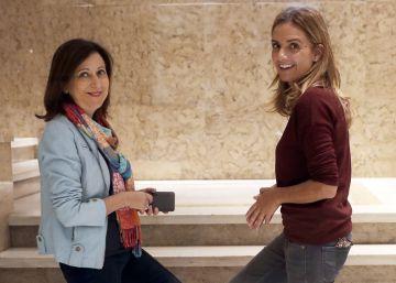Los diputados díscolos del PSOE alegan que votaron en conciencia
