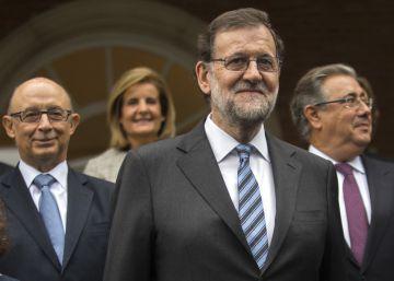El PP no quiere negociar en bloque el acuerdo con Rivera