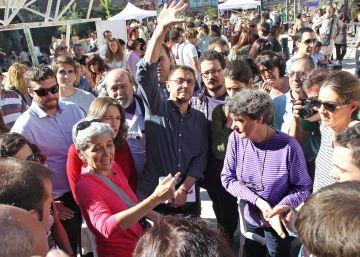 EL PAÍS, periódico favorito de los votantes de tres de los cuatro grandes partidos