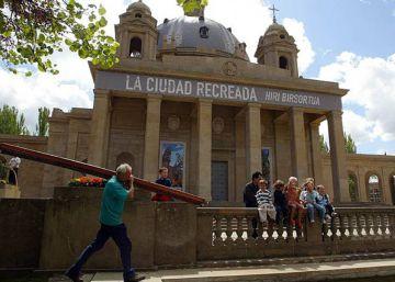 Pamplona exhumará los restos de Sanjurjo tras rechazar las alegaciones de la familia