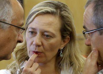 El Poder Judicial abre expediente al juez que sustituyó a Rosell