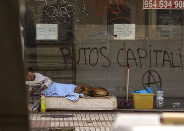 El Consistorio de Cádiz permitirá empadronarse a los 'sin techo'