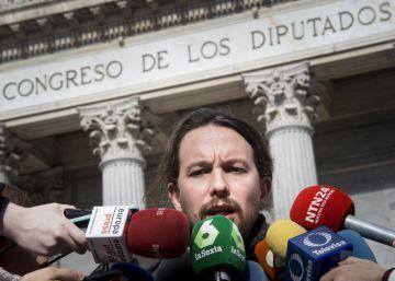 Iglesias defiende un populismo de izquierdas frente a Trump