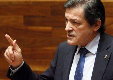 Fernández se reunirá con Iceta para tratar la relación entre el PSOE y el PSC