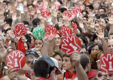 La Audiencia reabre la causa de la violación en Sanfermines