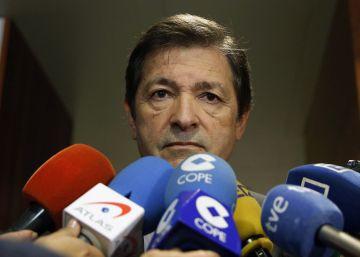 Fernández e Iceta se reúnen en un clima de ruptura entre PSOE y PSC