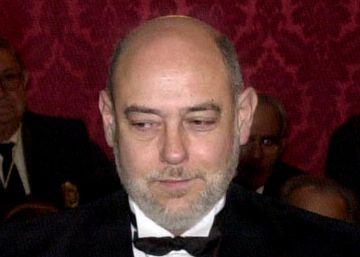 Maza, un juez conservador que pidió condenar a Garzón e investigar a Dívar