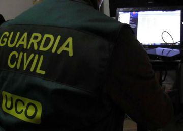 Cuatro detenidos por violar sistemáticamente a una menor en Ávila