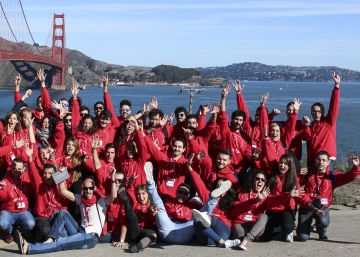 Aprender a triunfar en Silicon Valley