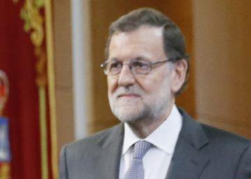 """Rajoy inicia la """"legislatura del diálogo"""" con los Presupuestos como primer reto"""