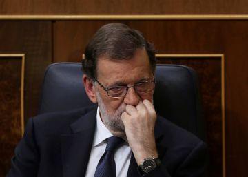 El PP consolida su liderazgo y Podemos supera al PSOE