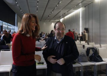 El PSOE quiere que el PSC actúe como su marca catalana