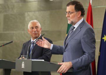 El Gobierno confía en un pacto con el PNV para tramitar el Presupuesto