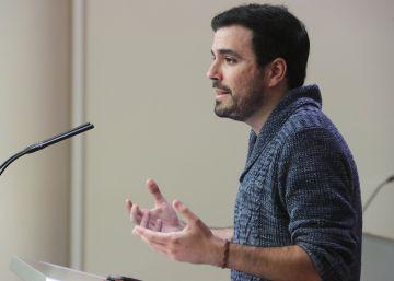 Críticos de IU advierten del riesgo del discurso populista