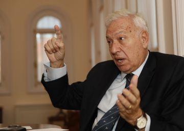 """Margallo: """"Sé que ha tenido un coste no callarme ante el secesionismo"""""""